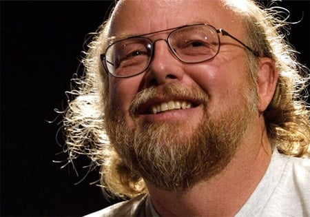 James Gosling