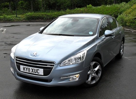 Peugeot 508 Active e-HDI