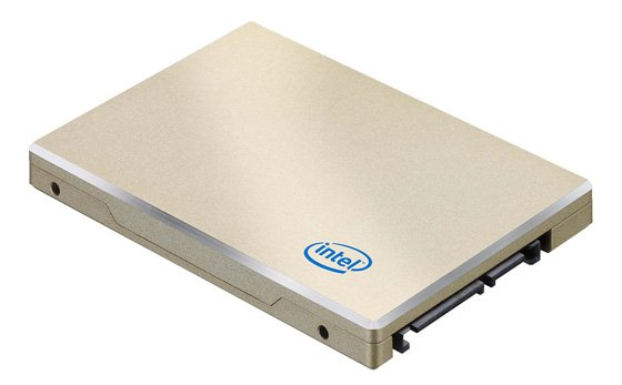 Intel SSD 510