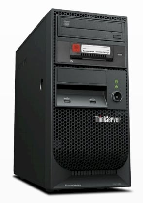 Lenovo ThinkServer 130