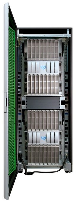 SGI Altix UV