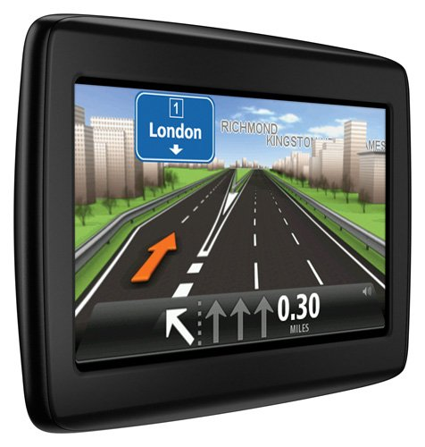 TomTom Start 20