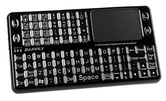 mini handheld keyboard