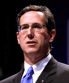 Rick Santorum