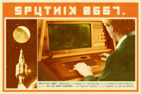 Sputnik 0667