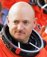 Mark Kelly. Pic: Face