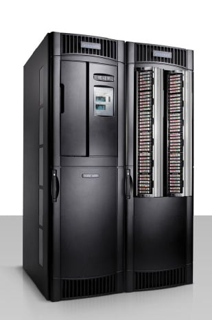 Quantum Scalar i6000