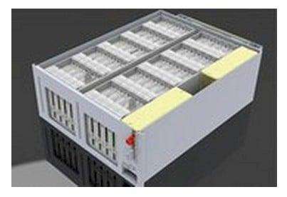 Facebook Open Compute storage array
