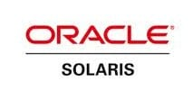 Oracle Solaris logo