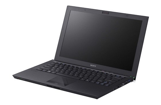 Sony Vaio Z series