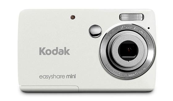 Kodak EasyShare Mini M200