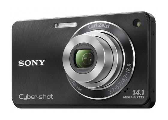 Sony Cyber-shot DSC-W360