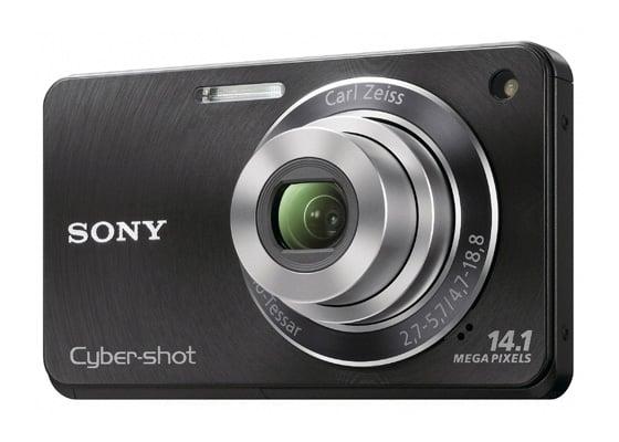 Sony Cyber-shot DSC-W360