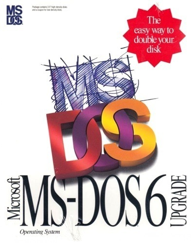 MS-DOS 6