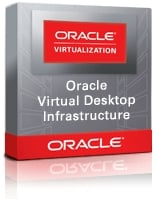 Oracle VDI