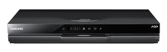 Samsung BD-D8900
