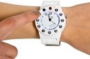 Burg 5 watch phone