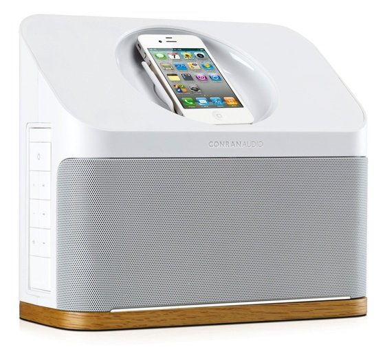 Conran Audio Dock
