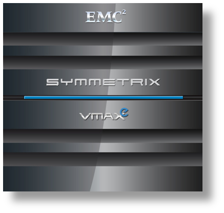 EMC VMAXe