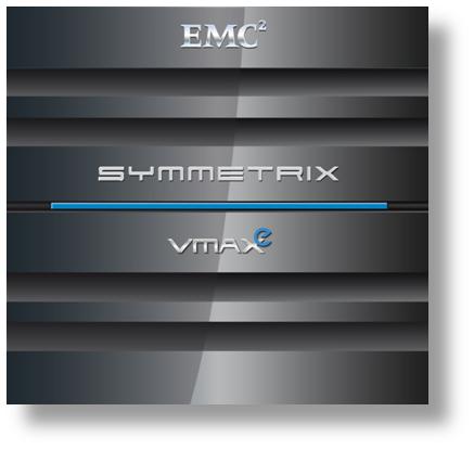 EMC VMAXe