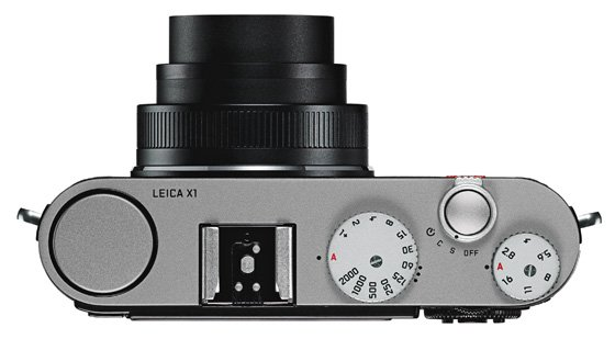 Leica X1