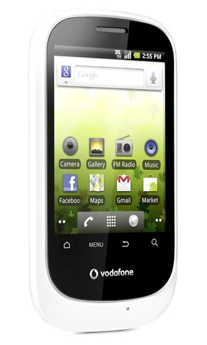 Vodafone Smart