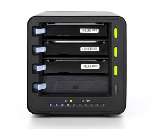 Drobo 4-bay