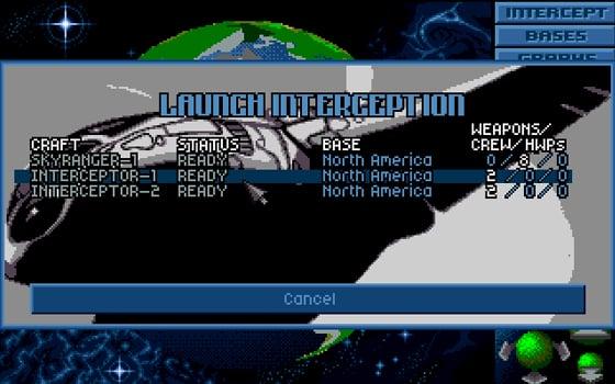 X-COM UFO: