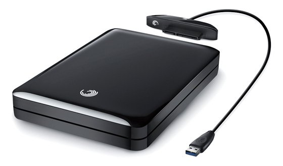 Seagate FreeAgent GoFlex