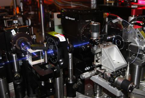 GE Micro-holographic Storage