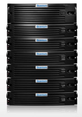 Quantum DXi 6700 appliance