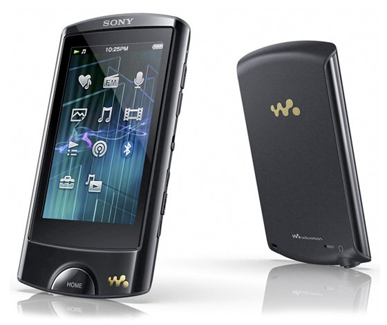 Walkman NWZ-A860