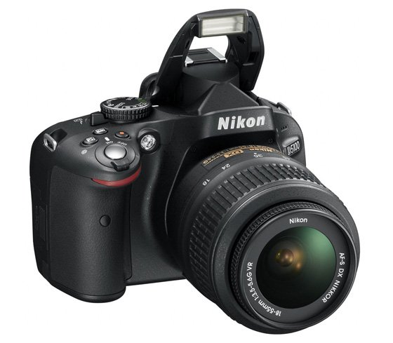 Nikon D1500