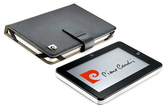 Pierre Cardin Tablet PC 