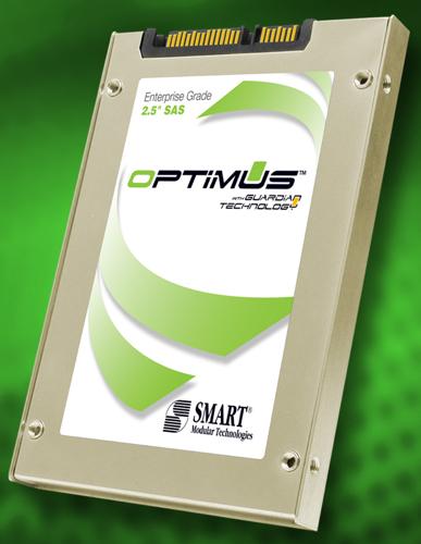 SMART Optimus SSD