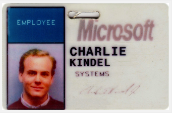 Charlie Kindel