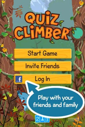 Quiz Climber