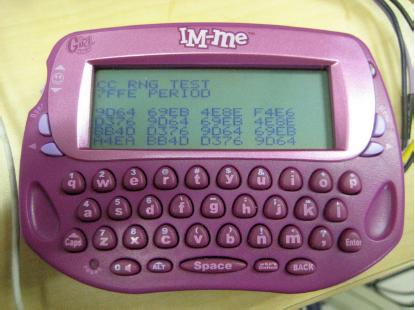 Pink, toy, radio