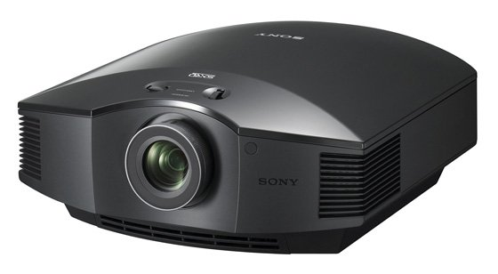 Sony VPL-HW30ES