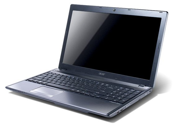Acer Aspire 5755G