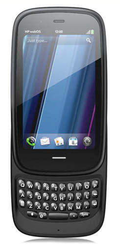 HP Palm 3