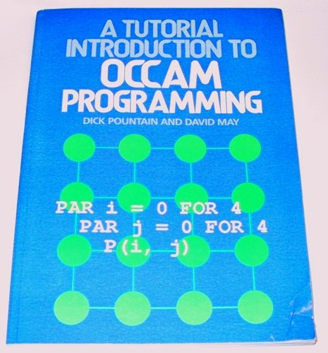 Occam programming guide