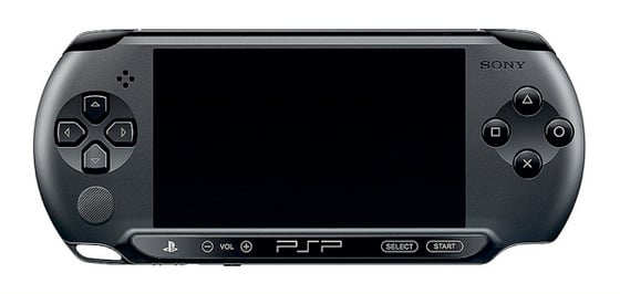 PSP E-1000