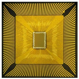 DARPA Synapse chip