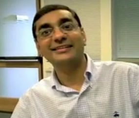 IBM Research's Dharmendra Modha