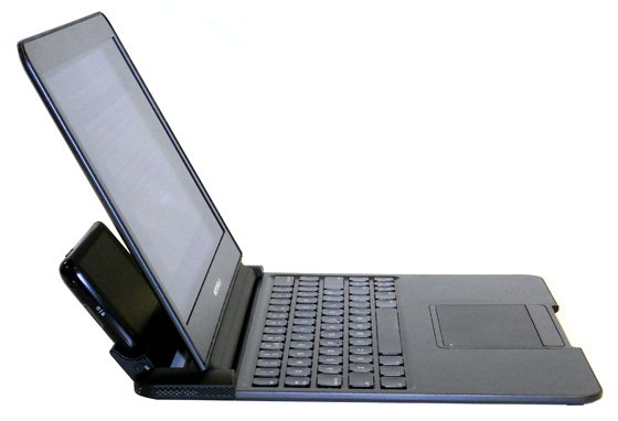 Motorola Atrix Lapdock
