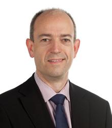 Simon Segars