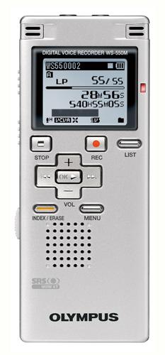 Olympus WS-550