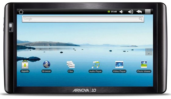 Arnova 10
