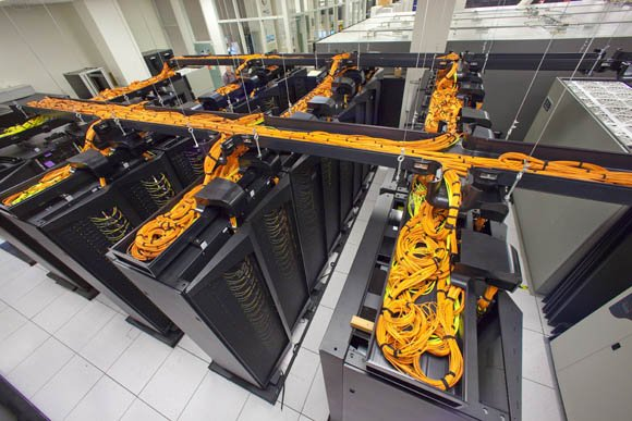 The Carver IBM iDataPlex system at the US National Energy Research Scientific Computing Center